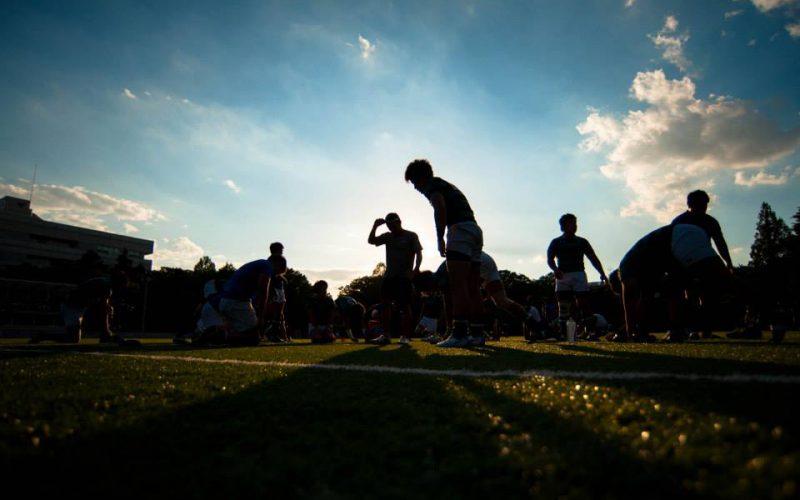 暑熱順化の獲得と消失 – スポーツ気象Labo
